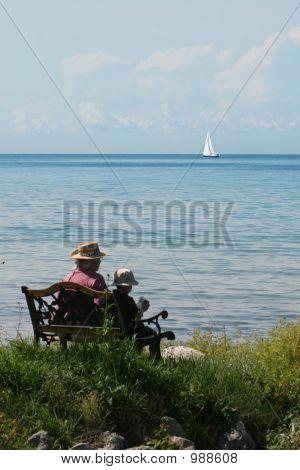 Peacefull Summer Day