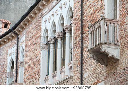 Vicenza Architecture