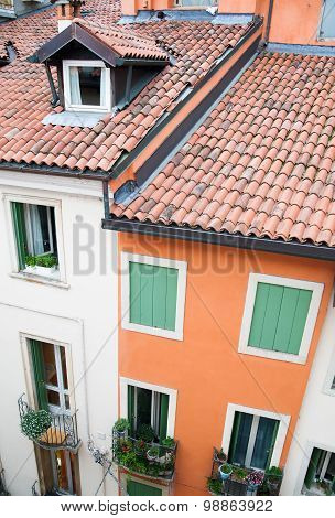 Vicenza Roofs