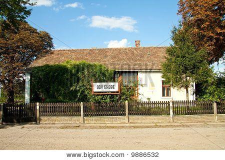 Ady Endre Memorial House