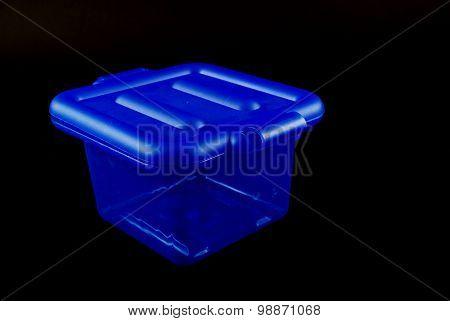 Blue Boxes