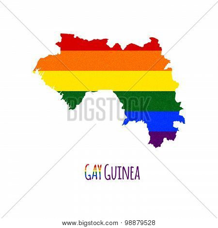 Guineamap