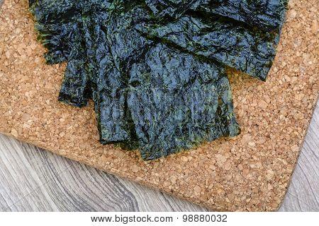 Nori Seaweed Sheets
