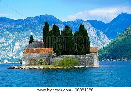 The Island Of Saint George