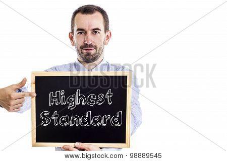 Highest Standard