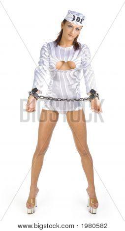 Sexy Prisoner