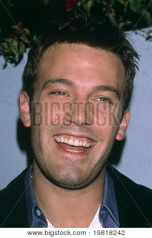 LOS ANGELES - NOV 9: Ben Affleck Ankunft in