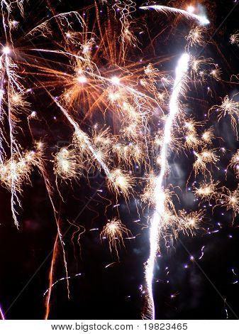 firework blitz