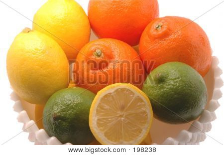 Three Citrus