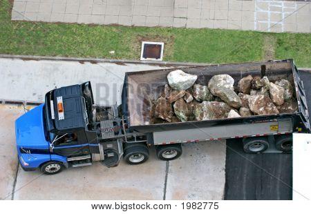 Boulder Truck