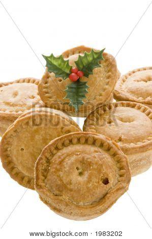 Pork Pies For Christmas