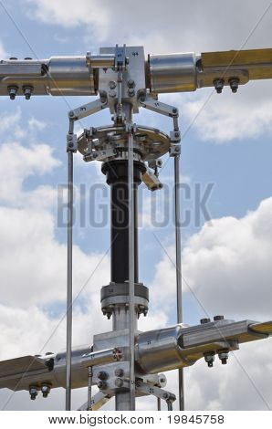 Duplo rotor