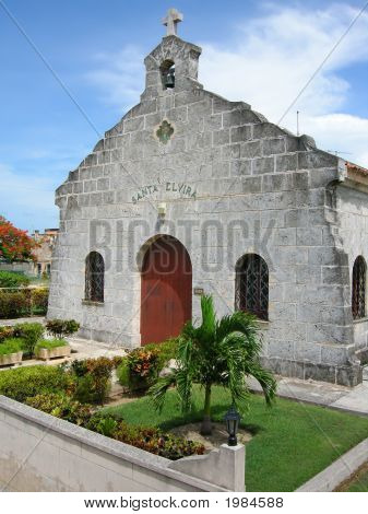 Cuban Church