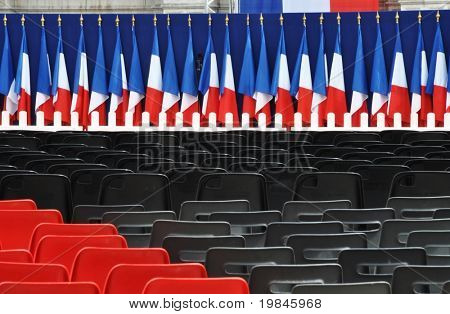 French ceremony