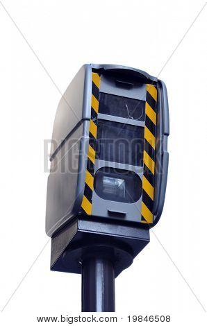 Automatic radar