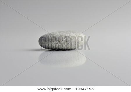 A pebble