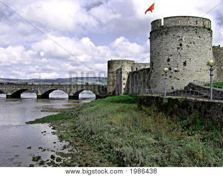 King John'S Castle, Ireland