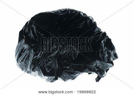 Black Litter Foil