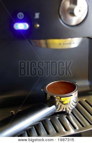 Espresso Dose