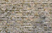 foto of arriere-plan  - Brick wall - JPG