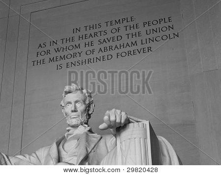 Lincoln Memorail