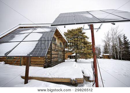 Solar Panels Saskatchewan