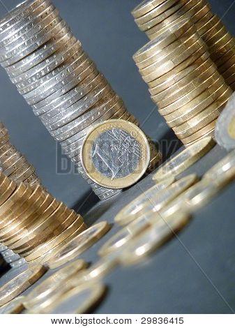 Euro inbalance