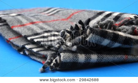 cachecol de lã