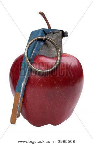 Apple Grenade