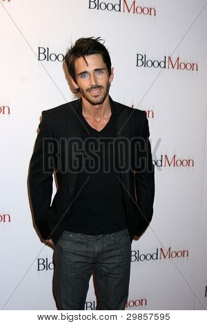 LOS ANGELES - FEB 9:  Brandon Beemer arrives at the