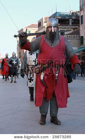 Medieval Fighter
