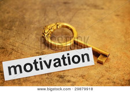 Motivation-Konzept