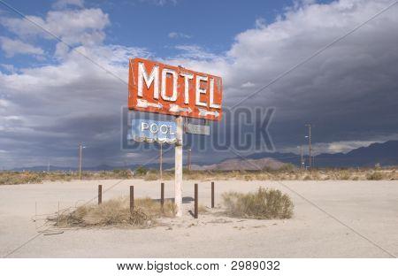 Nowhere Motel