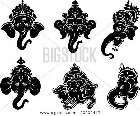 Ganesha Collection
