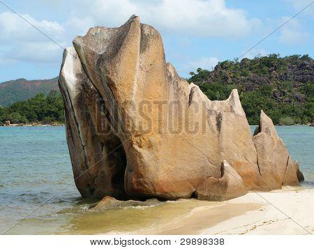 Uncommon Rock