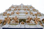 pic of vinayagar  - Sri Senpaga Vinayagar Hindu Temple by Ceylon Tamil in Singapore - JPG