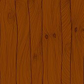 picture of woodgrain  - Vector wood texture - JPG