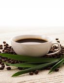 image of coffee-cup  - coffee cups close - JPG