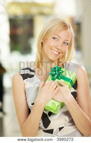 Pleasant Gift