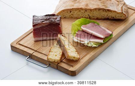 Speck Ham