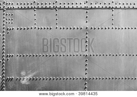 Fuselage Abstract