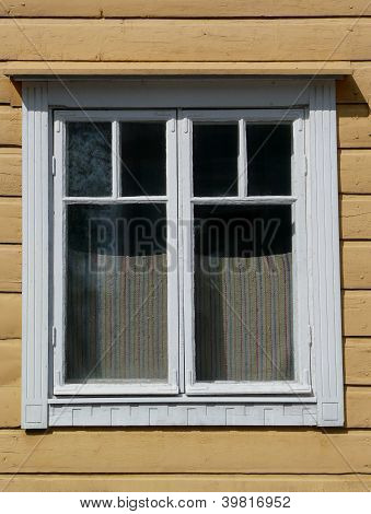 window of ekenas