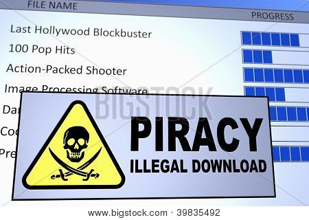 Piracy Download