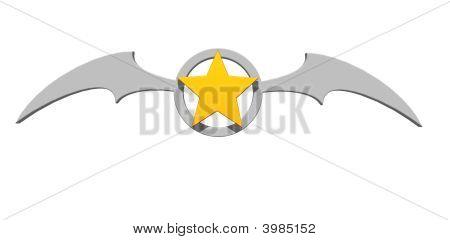Star Bat