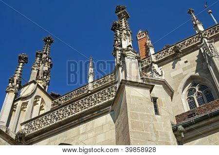 Minster of Bern