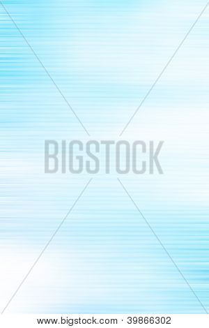 Old Fabric Texture: Abstract Textured Background With White Patterns On Blue Sky-like Backdrop