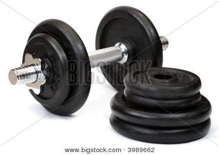 Weights, Isolated
