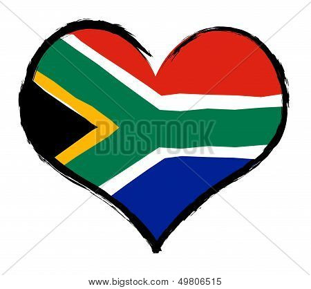 Heartland - Zuid-Afrika