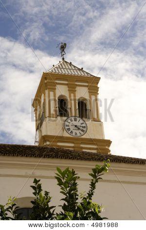 Iglesia De Marbella