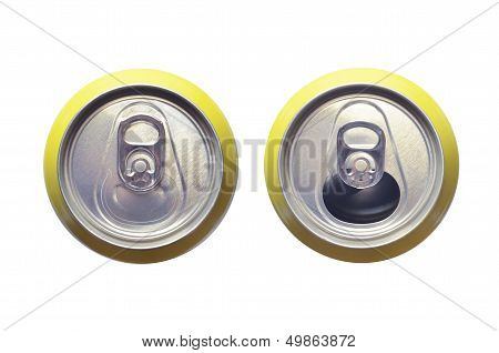 Refreshment Cans